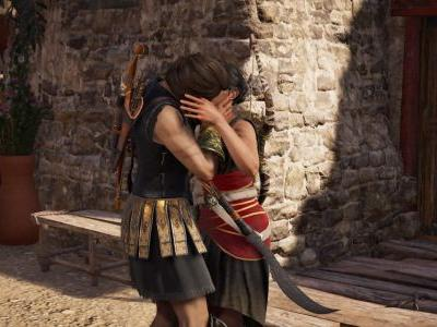 Assassin's Creed Odyssey Romance Guide - how to get the Aphrodite's Embrace trophy