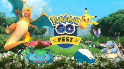 Niantic Offers Explanation For The Failed Chicago Pokemon GO Fest