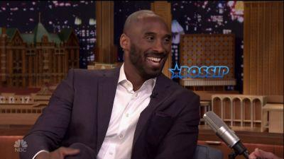 Family Business: Kobe Adds Daughter Bianka Bella's Name To His Tattoo Collection