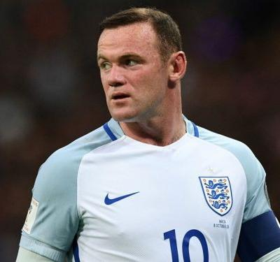 'Rooney deserves to be captain' - Kane backs striker's England return against USMNT