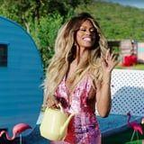 """The Secret Behind Laverne Cox's Hair in the """"You Need to Calm Down"""" Music Video"""