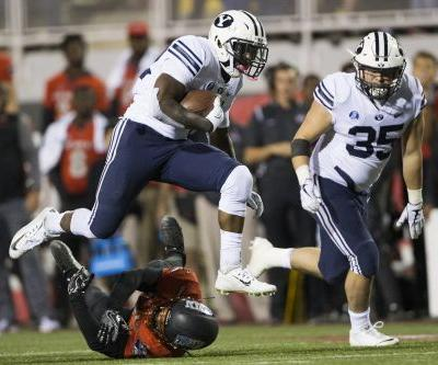 CFB Breakdown: BYU wins roadie at UNLV; Utes' turnover problems vs. Washington State