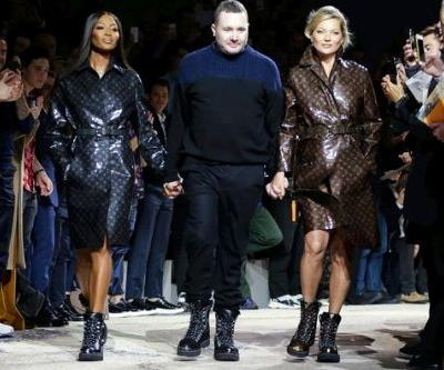 Louis Vuitton's Fall/Winter 2018 Collection Is Kim Jones' Thank You Letter to the Brand