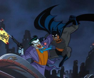 Classic 'Batman: The Animated Series' Set to Receive HD Re-Release