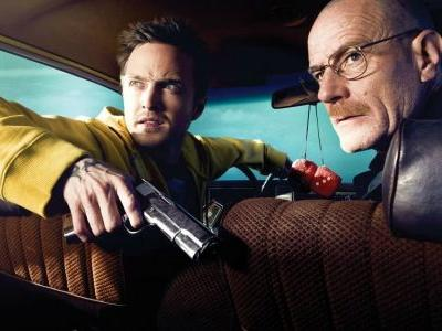 AMC is Reportedly Developing a BREAKING BAD Movie