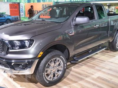 2019 Ford Ranger Wants To Become America's Default Midsize Truck