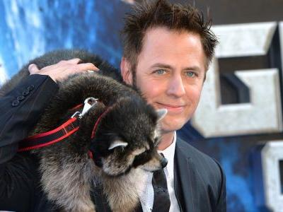 Disney breaks ties with Guardians of the Galaxy writer-director James Gunn after old offensive tweets reemerge