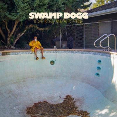 "Swamp Dogg - ""Answer Me, My Love"""
