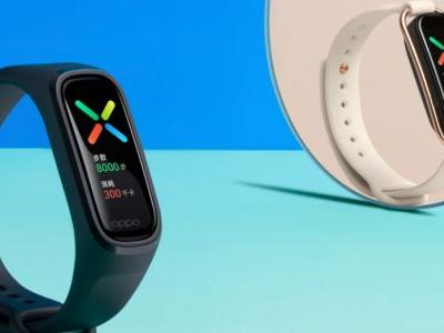 Oppo Band price in India, launch date, and features and more