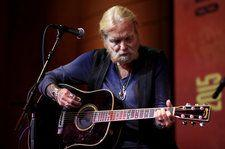 Music World Reacts to Death of Gregg Allman