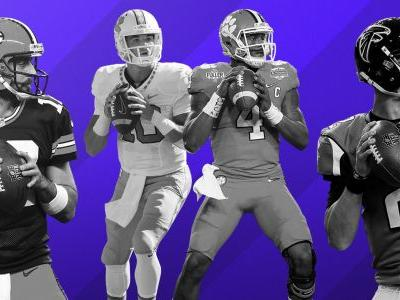 Start or sit: Which is better for NFL rookie franchise QB?