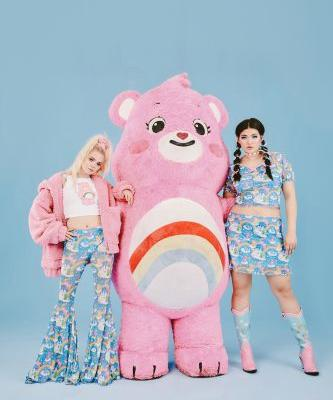 Dolls Kills' Care Bear Collection Will Take You Straight Back To Your Childhood