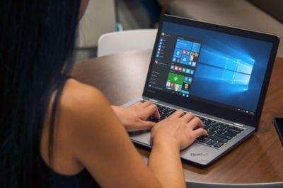 Windows 10 themes can spruce up your PC, and they're free in the Windows Store