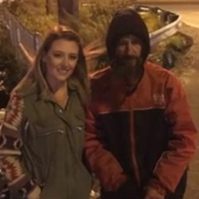 Homeless Samaritan buys home with money from fundraiser