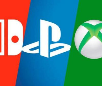 Switch Top Selling Console in January in the US, PS4 Most Revenue, Xbox One Best January Ever