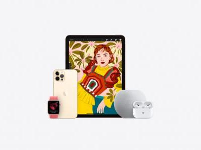 Apple debuts new interactive Valentine's Day gift guide featuring iPhone 12, HomePod mini, and more