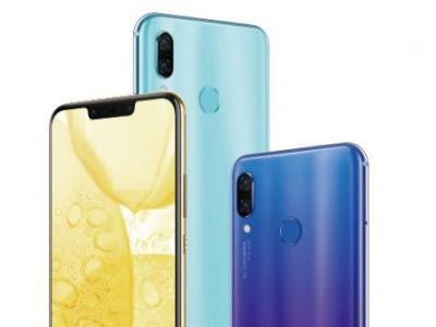 Huawei Nova 3 with complete spec-sheet gets listed on Vmall