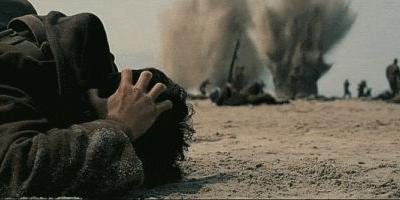 DunkirkIs One Of The Bleakest And Most Beautiful Movies Of All Time