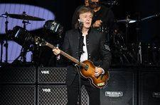 Watch Paul McCartney Serenade Jimmy Fallon with 'Birthday' During Barclays Center Show