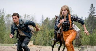 'Chaos Walking' Review: Tom Holland and Daisy Ridley Lead Doug Liman's Shockingly Grim Leftover of the YA Dystopian Craze
