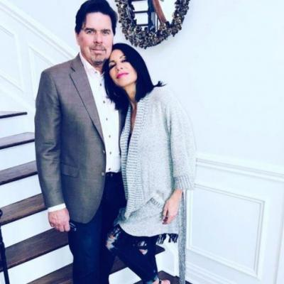 Report: Danielle Staub Wedding Filming For Real Housewives Of New Jersey