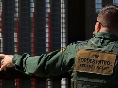 Border agent dies after being injured near the US-Mexico border in Texas