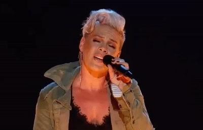 Pink's Soulful CMAs Performance Is the Only One You Actually Have to See