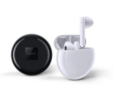 Huawei FreeBuds 3 Earbuds Available Just In Time For The Holidays