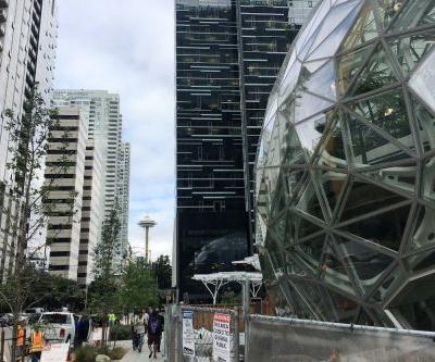 To Win Amazon's HQ2, Incentives Are Nice, But Talent is Required