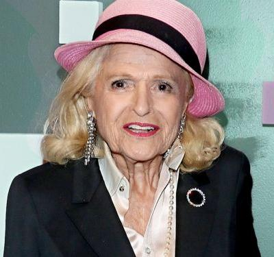 Edith Windsor, Who Won A Landmark Case For Marriage Equality, Dies At 88