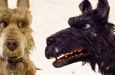 Isle of Dogs Review: An Edgy, Luminous Joy to BeholdWes