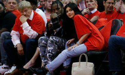 Kylie Jenner Is Reportedly Four Months Pregnant With Travis Scott's Baby!
