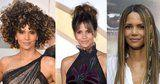 13 Times Halle Berry's Hair Saved 2017