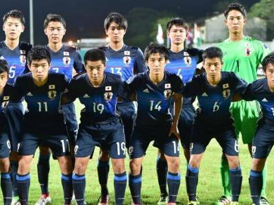 FIFA U-17 World Cup 2017: Japan announce 21-member squad