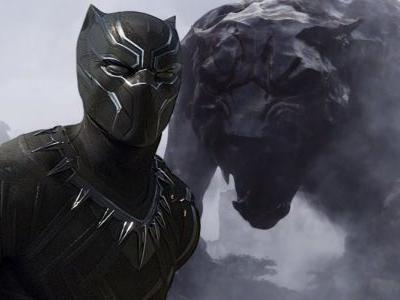 Black Panther Leads February 2018 to All-Time Box Office Record
