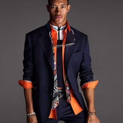 Versace Delivers Bold New Style Choices