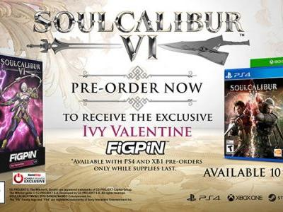 SoulCalibur 6's Release Date And US Pre-Order Guide