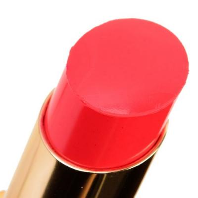 YSL Corail Incandescent, Corail Intuitive, Nude Lavalliere Rouge Volupte Shines Reviews & Swatches