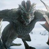 Game of Thrones: This Theory About Drogon Would Explain SO Much