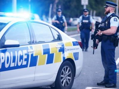 Number Of Dead Rises To 50 In New Zealand Mass Shooting