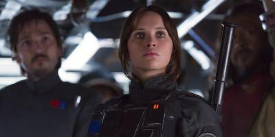 The Funny Way One Of Star Wars: Rogue One's Planets Was Named