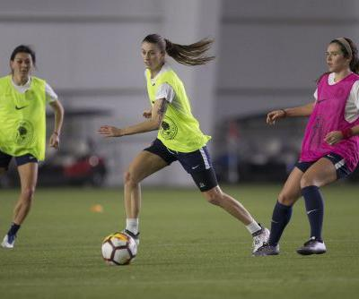 At long last, Utah pro women's soccer team eyes franchise opener
