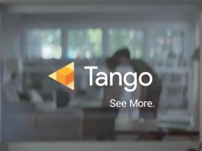 Google Tango explained: What could it do and why was it shut down?