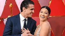 Gina Rodriguez Of 'Jane The Virgin' Shows Off Diamond Ring Amid Engagement Rumors