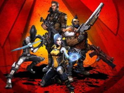 Gearbox and its former lawyer are suing each other, and it's getting rather nasty