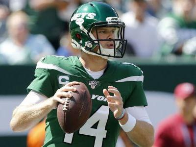 Fantasy: Waiver Wire - Week 8