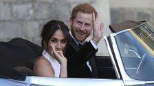 Meghan Markle's Wedding Nail Polish Has A Secret Sentimental Meaning