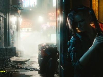 Cyberpunk 2077 May Look Different From Previous Footage Upon Release