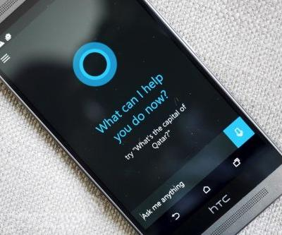 Microsoft buys AI company to improve Cortana's conversational skills
