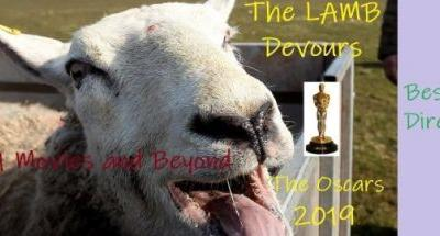 The LAMB Devours the Oscar 2019 - Best Director